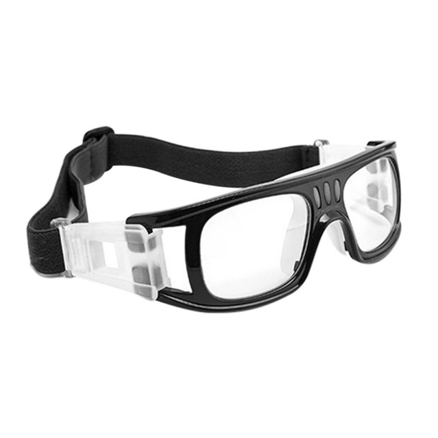 db3bd159260 Eye Goggles Safety Protection Anti-fog Glasses Basketball Soccer Optical  Eyeglasses Spectacle Frame Eyewear