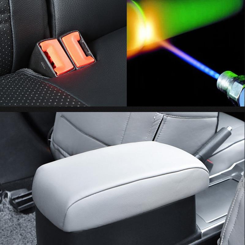 FOTELIKI Foteliki samochodowe dla Toyota Venza Zestaw pokrowców na - Akcesoria do wnętrza samochodu - Zdjęcie 6