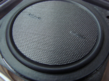 2pcs/pack  3-inch 8 Ohm 15W flat-screen home theater speakers  neodymium full-range louderspeaker flat LCD TV ads good Audio