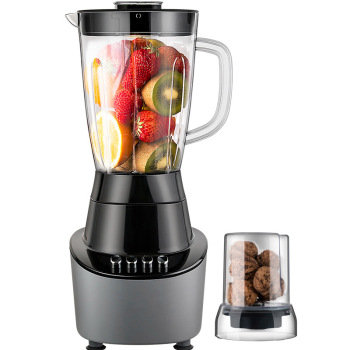1.5 liter juicer dry grinding multi-function household automatic new type food processor fruit frying juicer auxiliary fruits an 1