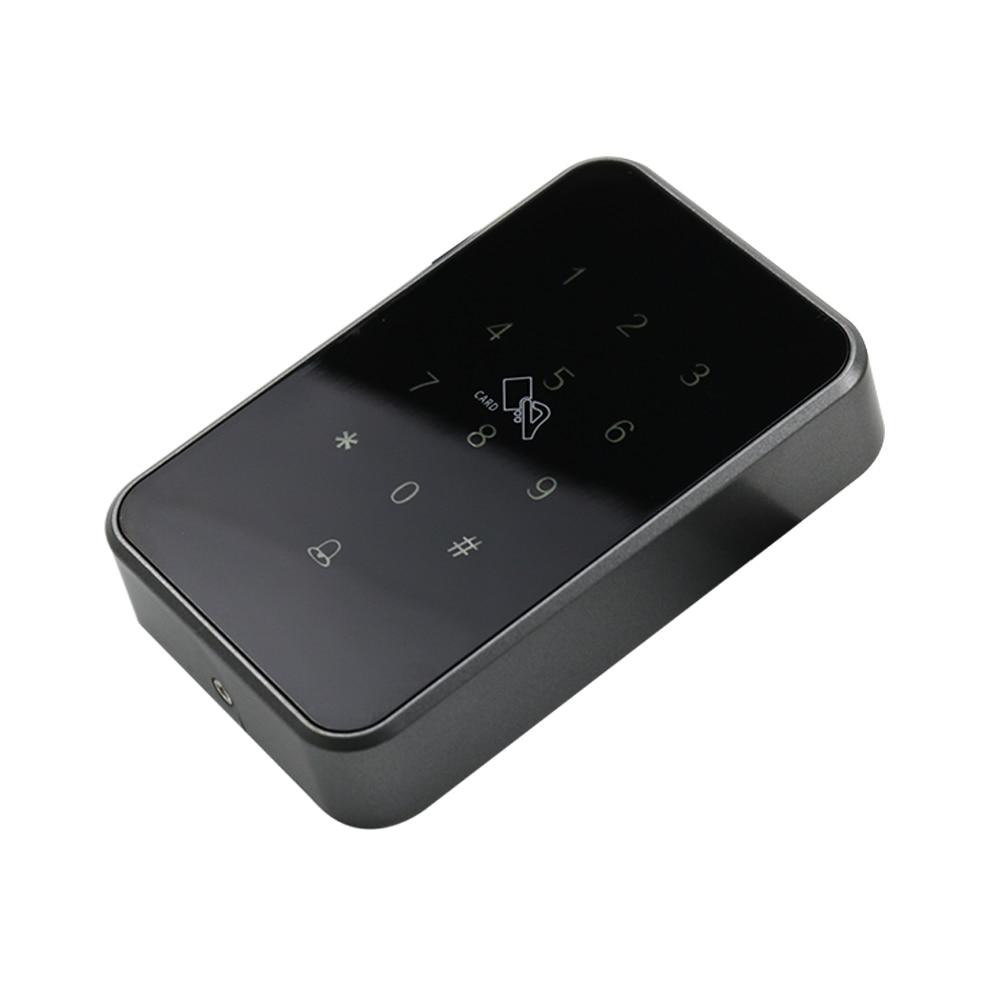 RFID Access Control System App WiFi Remote Control Keypad Password CardBluetooth