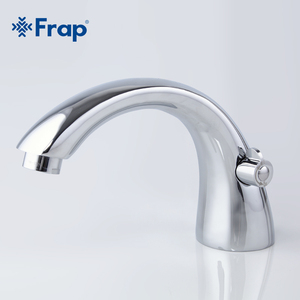 Image 3 - Frap Three piece Bathtub Faucet Full Three hole Separation Split Bath Tub Hot and Cold Water Mixer with Hand Shower F1121