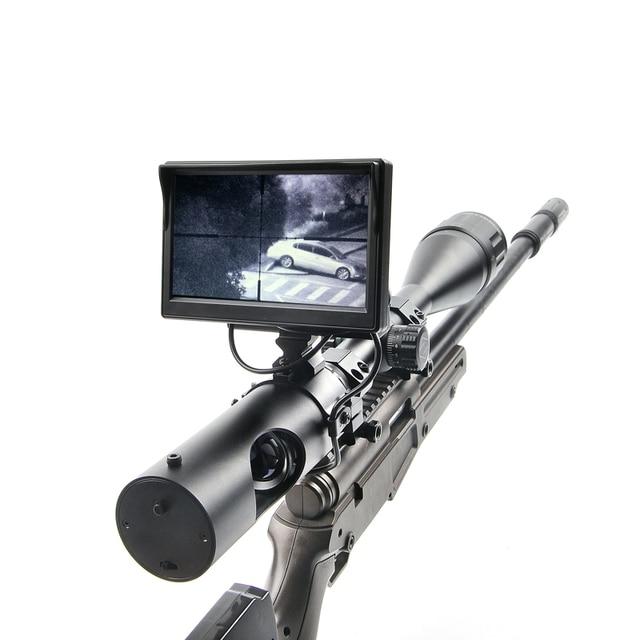Digital night vision scope riflescopes 1