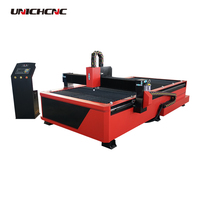 UNICHCNC CNC controller plasma machine in plasma welders