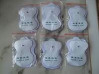 2017 New Sex Machine Replacement Pads 4 pcs/Lot Accessory for Vibrator Sex Toys Sex Product PY377