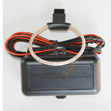 car alarm transponder Immobilizer Bypass BP-02 Module For