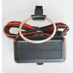 car alarm transponder Immobili