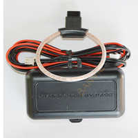car alarm transponder Immobilizer Bypass BP-02 Module For Car with Chip Key Applied in remote engine start & stop button & PKE