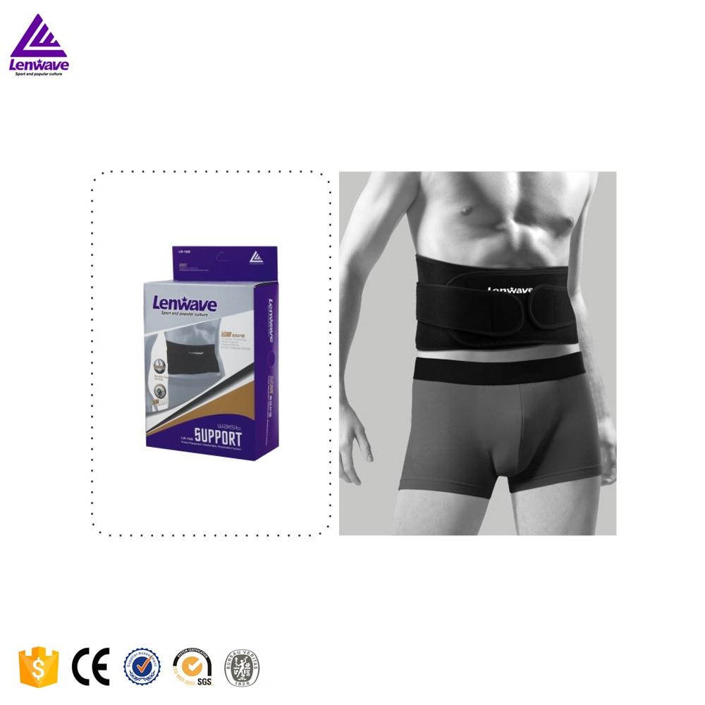 waist warmer gym belt men bodybuilding Brace waist support far Infrared fever slimming burn fat fitness kidney belt
