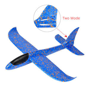FoPcc 2018 Airplane Foam Plane Glider Model Toys For Kids