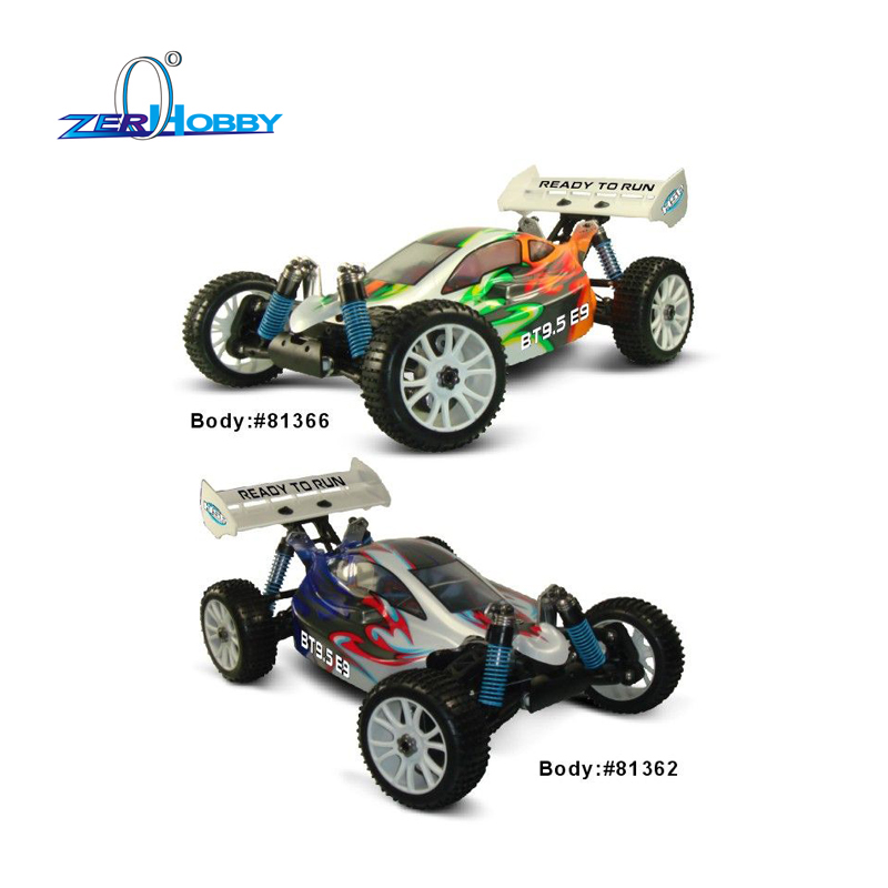 HSP RACING 94885E9 RTR BT9.5 E9 1/8 SCALE ELECTRIC POWERED BRUSHLESS MOTOR 4X4 OFF ROAD BUGGY 2.4G RC CAR LIPO BATTERY INCLUDED 1 8 off road power combo incl tenshock x812 sensor electric brushless motor