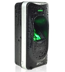 Free Shipping Access control system/FR1200 fingerprint reader/ Waterproof fingerprint reader IP65 FOR F2 F8 F18 INBIO biometric fingerprint access controller tcp ip fingerprint door access control reader