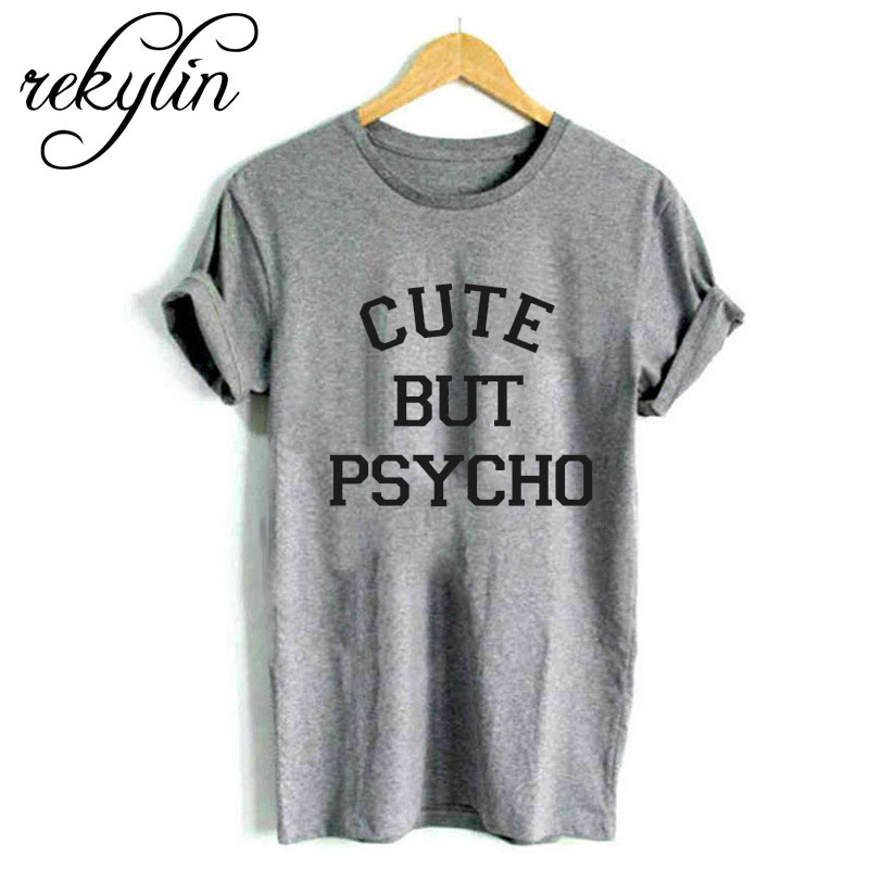 Cute Print Women tshirt Cotton Casual Funny   t     shirt   For Lady Girl Top Tee Hipster Tumblr Drop Ship