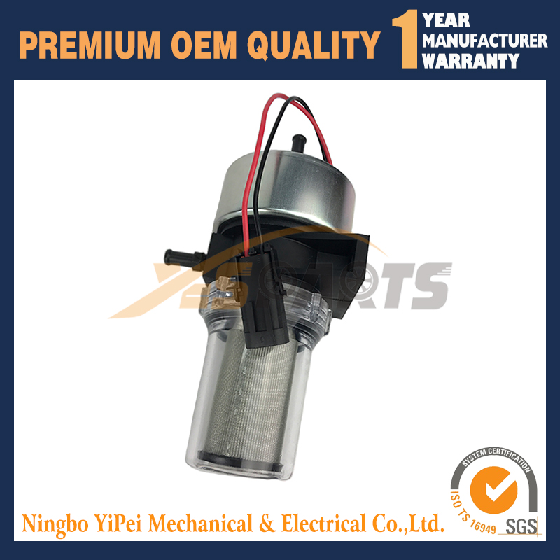 New Transicold Integral Fuel Pump For Thermo King 417059B 40253NNew Transicold Integral Fuel Pump For Thermo King 417059B 40253N