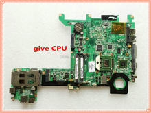 480850-001 для ноутбука hp павильон TX2500Z TX2500 материнская плата для ноутбука + Бесплатный процессор 31TT9MB0020 DA0TT9MB8D0 Протестировано хорошо
