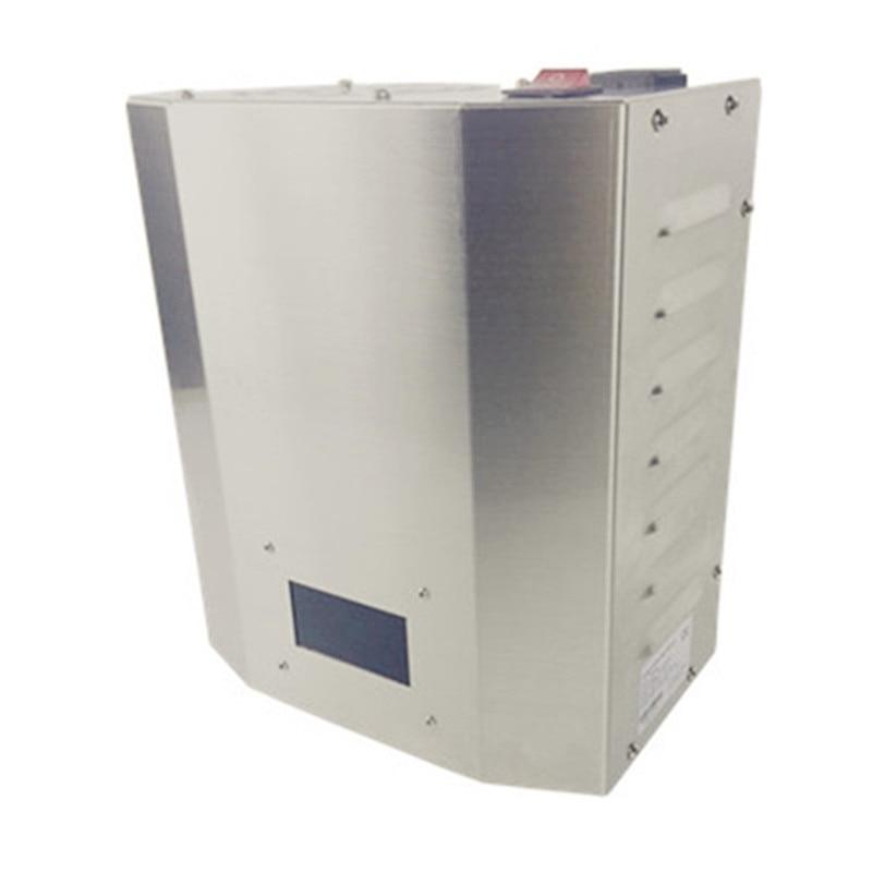 5 g/h stérilisateur d'eau à L'ozone machine d'eau ozonateur d'ozone sortie réglable 1-3ppm d'ozone concentration d'eau