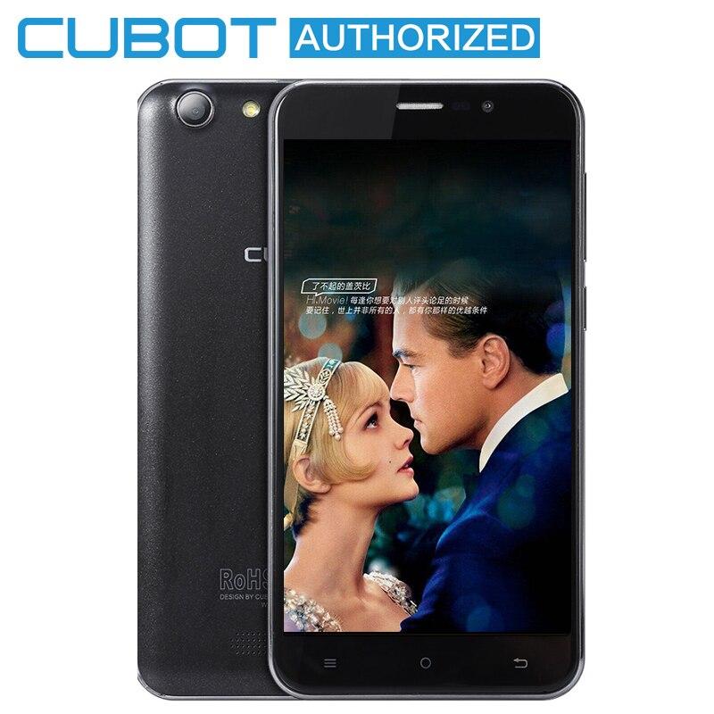 "bilder für Original CUBOT NOTE S Android 5.1 3G Phablet 5,5 ""MTK6580 Smartphone Quad Core 1,3 GHz 2 GB 16 GB OTG 4150 mAh Dual SIM Handy"
