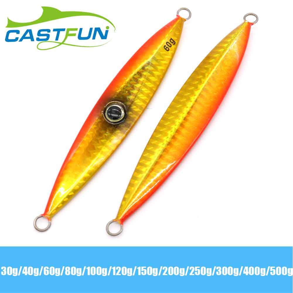 castfun 1 pc 30g 80 60 40g g g 100g 120g 150g 200g 250g 300g lento