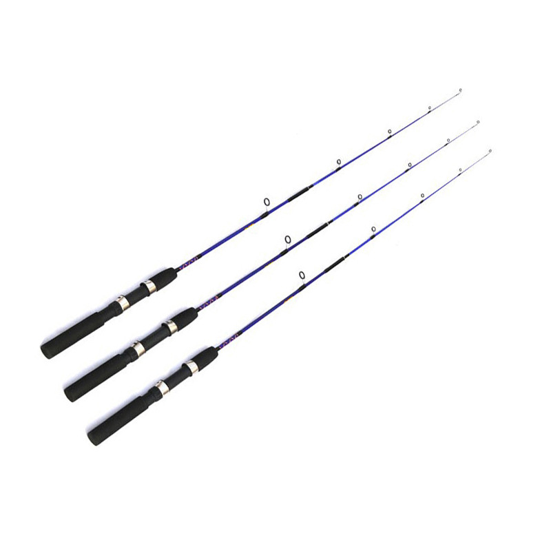 Funseries new arrival ice fishing rods rock fishing rod for Good fishing pole