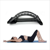 Back Massage Magnets Back Stretching Multi Level Plus Waist Relax Mate Magic Stretcher Fitness Equipment Instructions