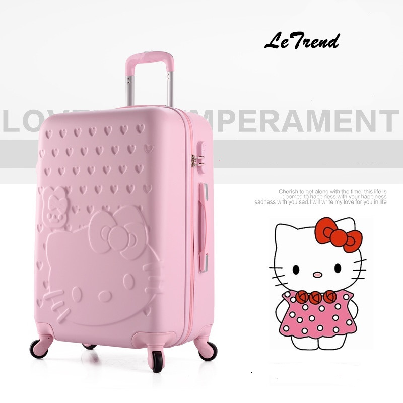 Popular Kids Luggage Rolling-Buy Cheap Kids Luggage Rolling lots ...