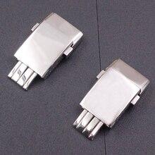 Аксессуары для часов для браслета Breitling 1884 резиновый нейлоновый ремешок для часов Складная пряжка