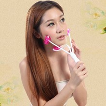 Massager Manual Massage Roller Tool Thin Face Facial Health Therapy Care Stress