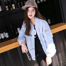 2016 New Fashion Spring Women Clothes Blouses Long Sleeve Doll Collar White Female Shirts Fashion Casual Loose Cotton B542