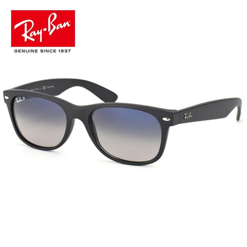 05ce2932a6d324 Beste Koop Originele RayBan Merk Wandelen Eyewear RayBan Mannen Vrouwen  Retro Comfortabele RB2132622 UV Bescherming Zonnebril Nieuwe Collectie  Goedkoop