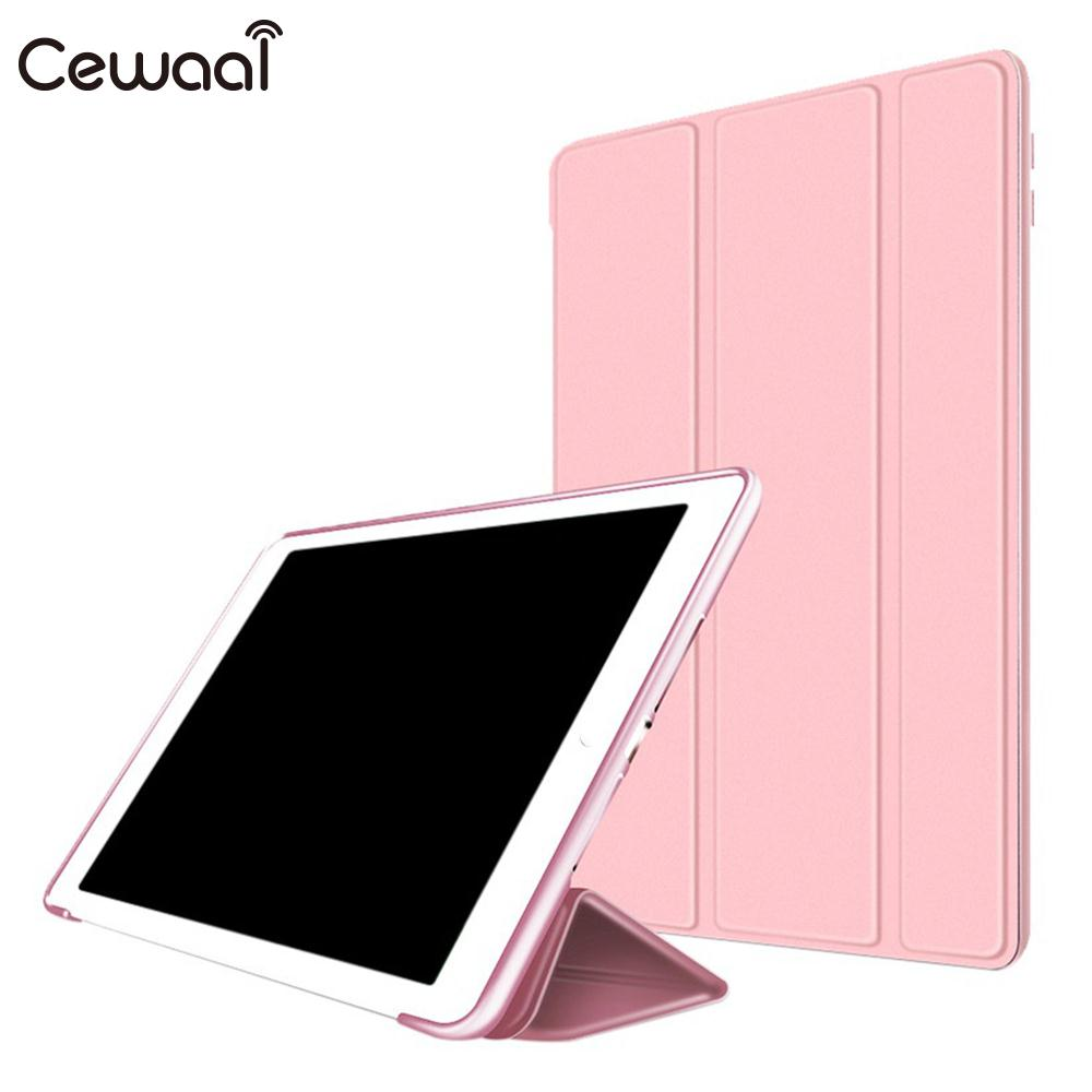 Ultrathin Tablet Protection Cover Accessories Foldable Smart