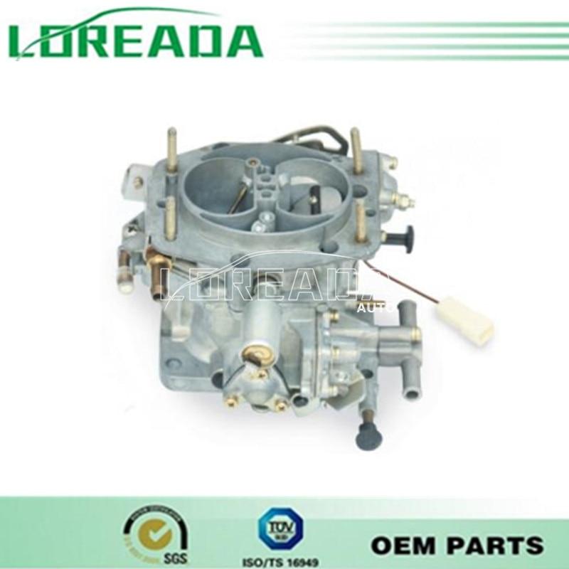 Car accessiories CARBURETOR 21083-1107010/21083C  for LADA 083C Engine  High quality куплю 16 клапаную голову на ваз 21083