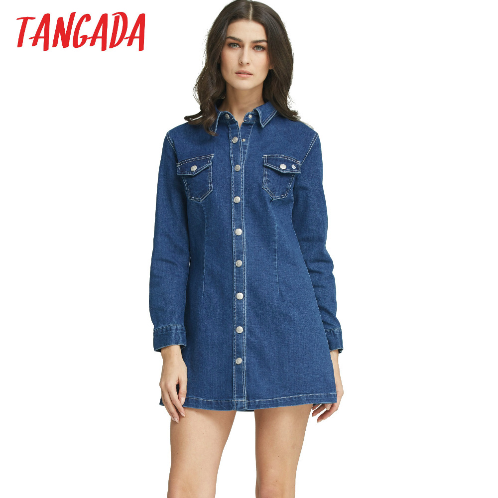 Women's Blue Jeans Denim Pocket Long Sleeve T-shirt Loose Shirt Mini Dress Tops. Brand New · Unbranded. $ Buy It Now. Free Shipping. + Sold. Women Blue Jean Dresses. Womens Light Blue Jeans. Women Blue Jean Pants. Women Blue Jean Jacket. Feedback. Leave feedback about your eBay search experience.