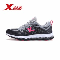 983118119201 XTEP Hot Sell Cross Training Table Tennis Golf Sneakers Sports Walking Athletic Women's Running Shoes