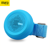Mifa F20 Portable Bluetooth Speakers Bluetooth 4 0 Sport Wireless Speake with running bluetooth speaker