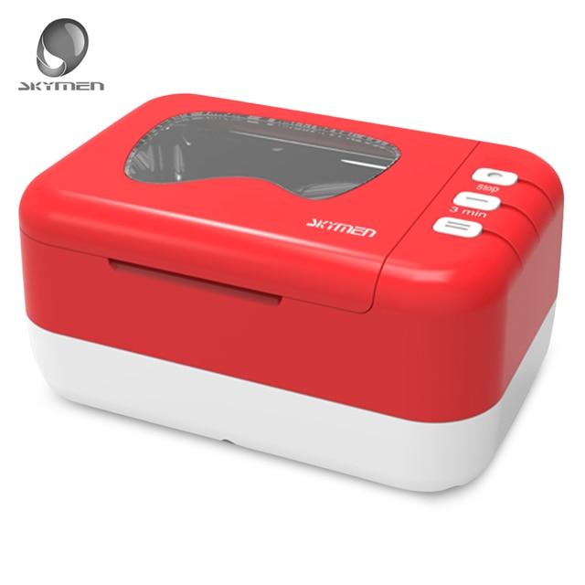 Skymen Jp 520 0 2l Smart Ultrasonic Cleaner Manicure Sterilizer Sterilizing Nail Tools Disinfection