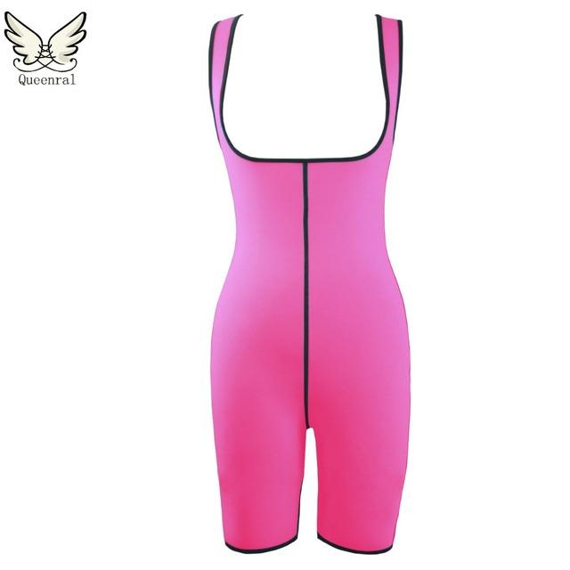 Trainer cintura Emagrecimento cueca bodysuit Corset Mulheres hot Shaper Emagrecimento Edifício Cueca Senhoras Ternos de Emagrecimento Corpo Shaping