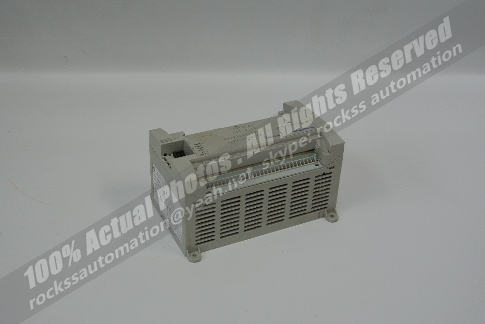 Module 1762-L40BXBR C Used In Good Condition With Free DHL / EMS brand new 1762 if4 1762 if4 with free dhl ems