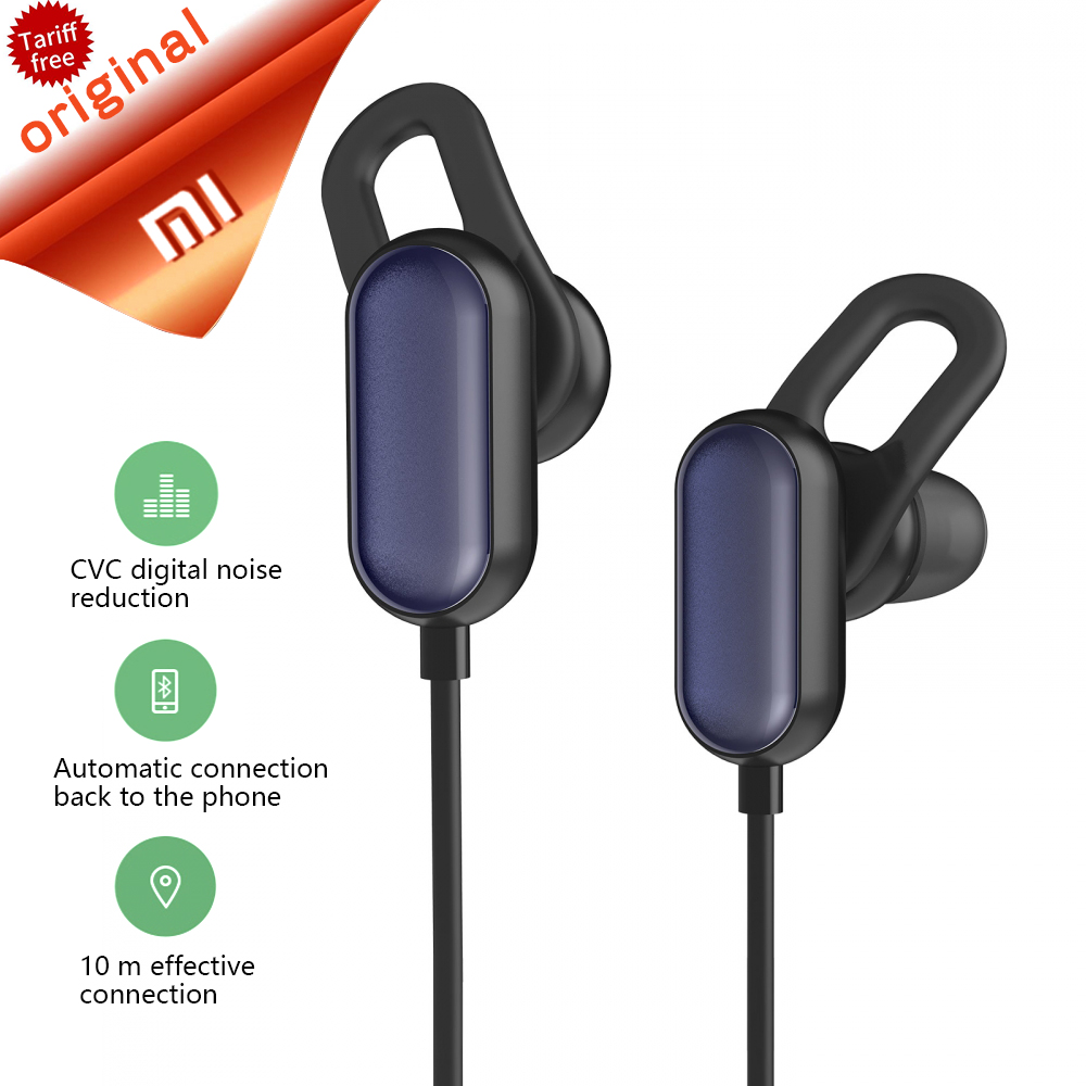 Earphones noise cancelling mic - xiaomi headphones noise cancelling