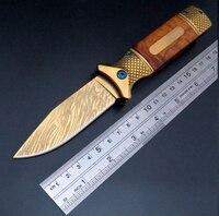Multifunction Tactical Folding Mini Pocket Knife Blade Huntting Knives