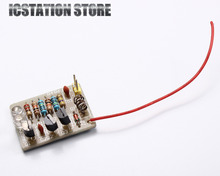 ICSK053A GSM Mobile Phone Signal Flash Light Suits 3-12V Radiation Power DIY Kit