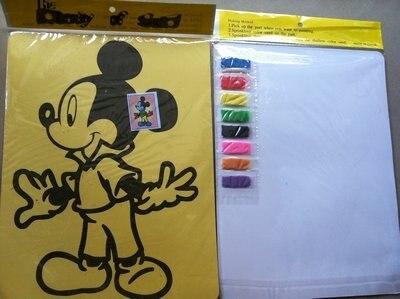 10 шт./лот, для творчества из цветного песка набор для художественной живописи комплект для детей