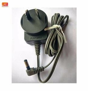Image 3 - PNLV226LB PNLV226CE 5.5 V 500mA 4.8 1.7mm EU Muur AC Adapter Lader voor Panasonic draadloze telefoon EU/AU plug