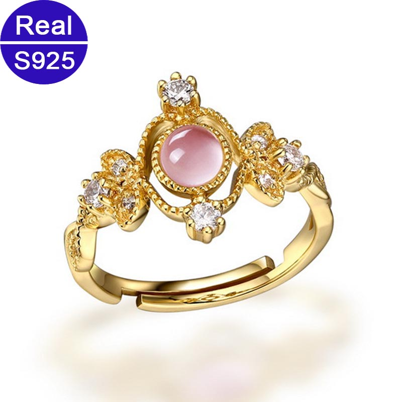 red moonstone ring - photo #29