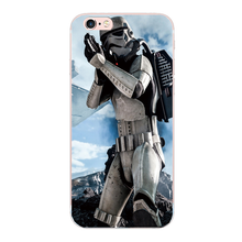 Star Wars Movie Poster Phone Case For iphone 4 4s 5 5s 5c SE 6 6s 7 Plus hard cover case For samsung galaxy s3 s4 s5 s6 s7 edge