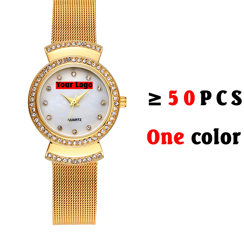 Type 2398 Custom Watch Over 50 Pcs Min Order One Color( The Bigger Amount, The Cheaper Total )