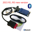 Welcome to Buy ! New come 2015.3/R1 version  Fee activated two board   tcs CDP PRO plus with vci quickly ship