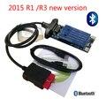 Bienvenido a Comprar! nuevo llegado 2015.3/R1 versión Cuota activado dos bordo tcs CDP PRO plus con vci rápidamente buque