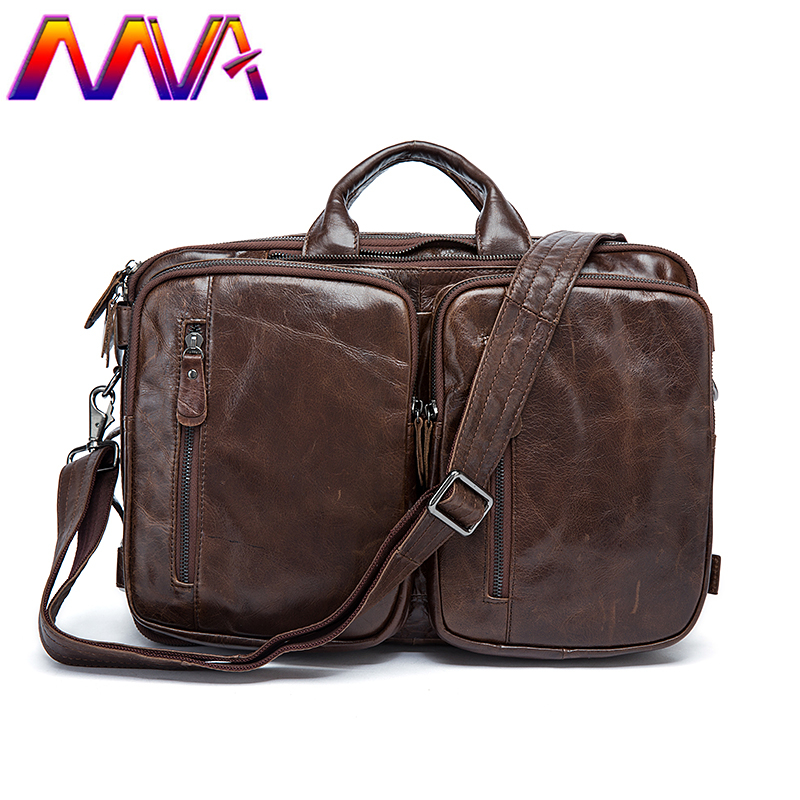 MVA Newly design genuine leather men travelling bag with quality cow leather men messenger bags for fashion women travel bags mva best quality cowhide leather men backpack for fashion travelling bag with genuine leather men backpack or crossbody bags