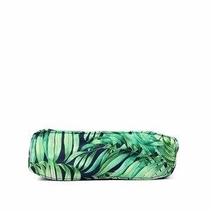 Image 3 - Huntfun Colorful Twill Tessuto Impermeabile Rivestimento Interno Inserto Tasca Con Cerniera per il Classico Mini Obag Tasca Interna per O Sacchetto di Alto Livello