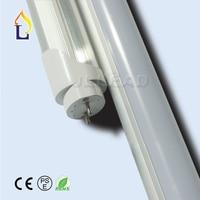 100pcs Lot T8 LED Tubes Light With2FT 9W 4FT 18W LED Bulbs Lights Emergency Lamp Retails